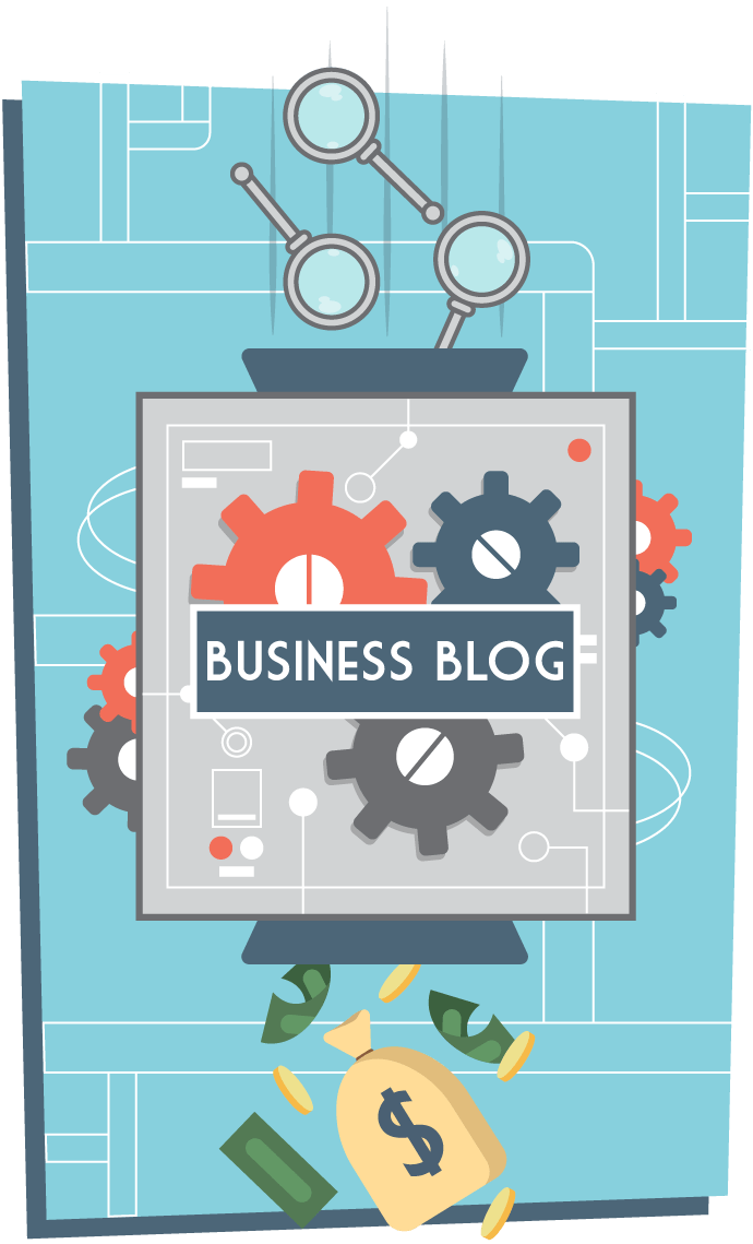 Introducing Business Blogs: Your Content Marketing Machine
