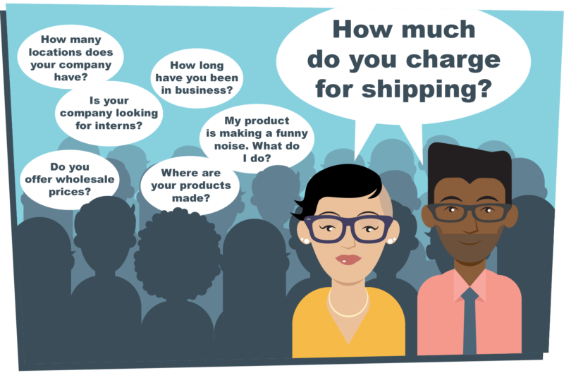 How to Create Compelling FAQ Content | Zoho Academy