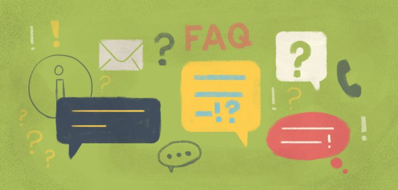 9 Characteristics of a Killer FAQ